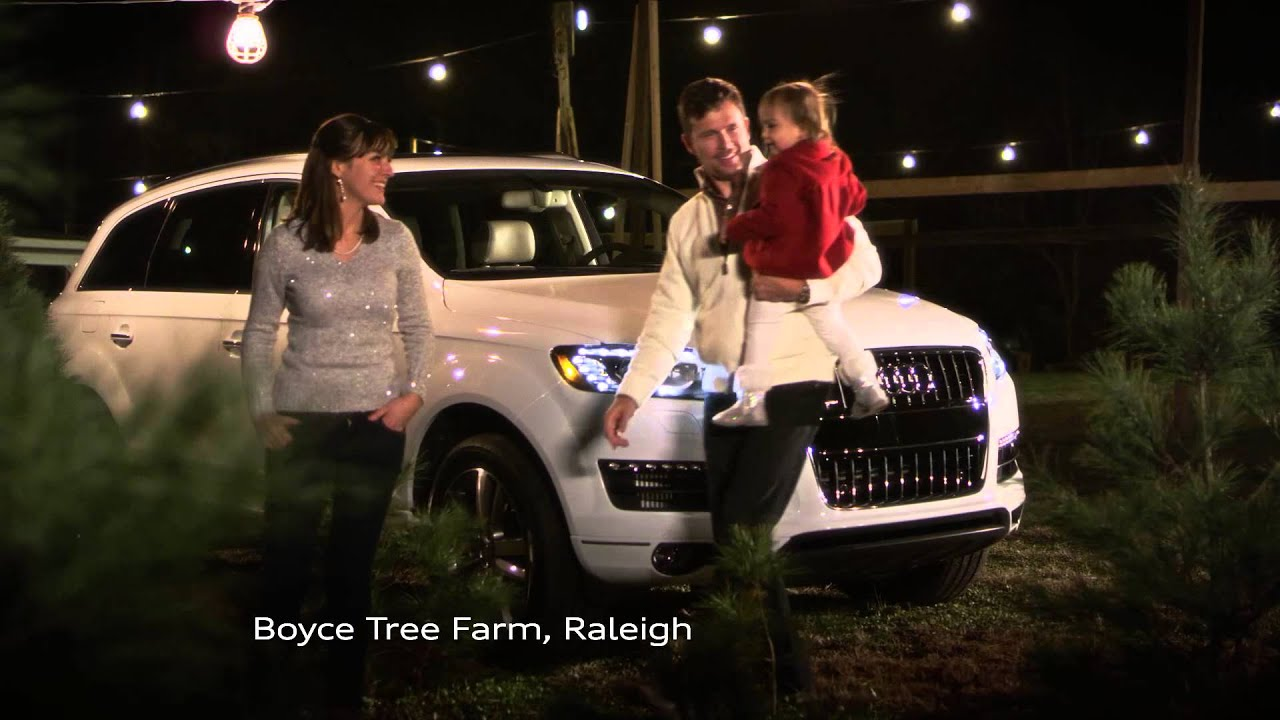 Audi Raleigh Season Of Audi A Lease Offer YouTube - Audi raleigh