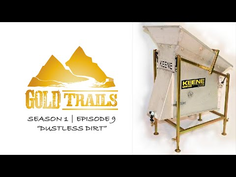 Gold Trails Season 1 Episode 9 FULL