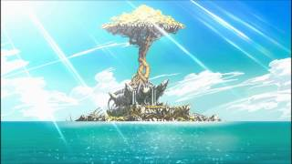 Fairy Tail OST: Main Theme Tenrou Island version