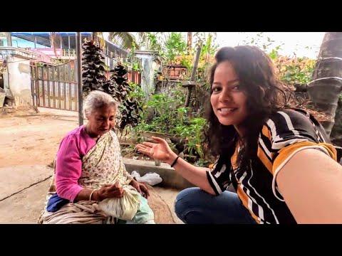 ನನ್ನ-ಅಜ್ಜಿಯ-ಮಾತು-ಕೇಳಿ-😀-|-grany-punching-dialogues-|-n.r.pura-vlog-ep-1-|-february-29/2020