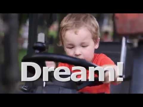 """Dream Big"" Seminar in Federal Way, WA"