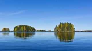 Рыбалка в Карелии сентябрь 2015(Рыбалка в Карелии 2015 год сентябрь, 3 дня отличного отдыха на природе. В ролике использованы музыкальные..., 2016-03-14T13:16:44.000Z)