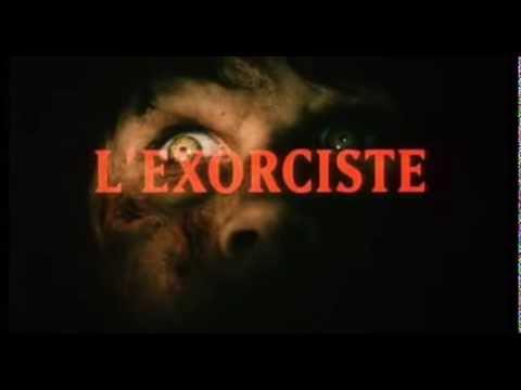 L'exorciste  Bande annonce Vf  Film d' Horreur Page Facebook