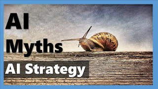 What AI ML Myths in AI Strategy [Applied AI ML 2019 - AI Ideas with AI course]