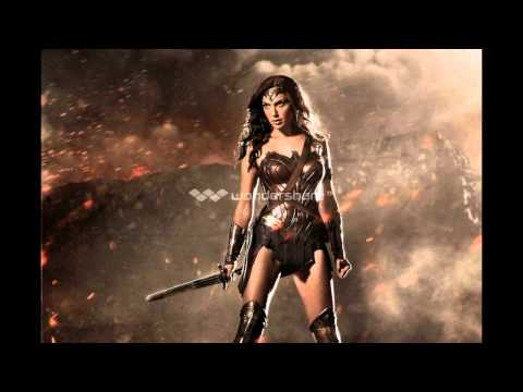 Jason Fuchs in Talks to Write Screenplay for Wonder Woman in 2017