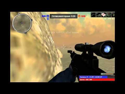 Красная сталь. Видео обзор от Kosmos 007-1182