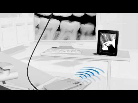 RVG Direct Digital Radiography (DDR)