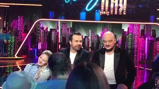 Смотреть Юнусов и Лирник Backstage: Шоу выходного дня - во время съёмок онлайн