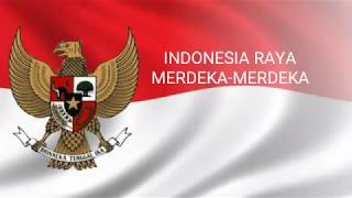 Indonesia Raya Stanza 2
