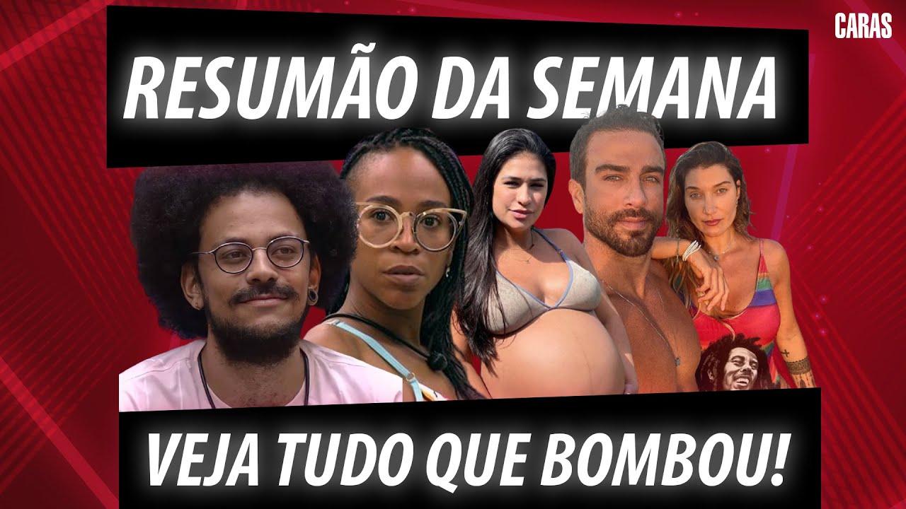 BBB21, SEPARAÇÃO DE GABI PUGLIESI E ERASMO E MAIS! | RESUMÃO DA SEMANA (2021)