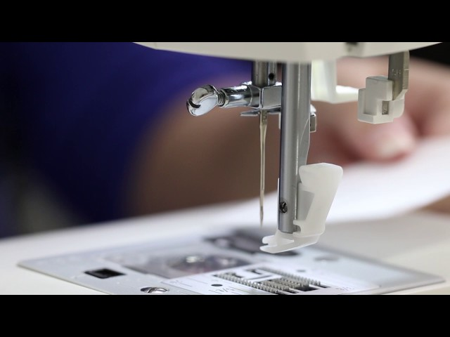 Fashion Mate™ 40 Sewing Machine Singer Magnificent How To Change Needle On Singer Sewing Machine