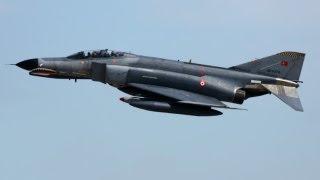 Suriye krizi ve düşürülen Türk uçağı