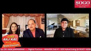 Live Aaj Kal Weekly - W4D2
