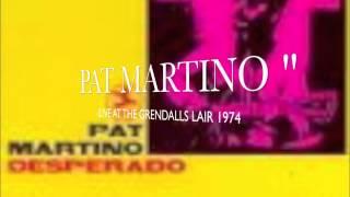"Pat Martino "" Oleo "" Live @ Grendel"