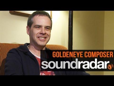 Goldeneye Composer, Grant Kirkhope - SoundRadar