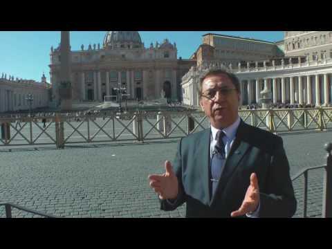 Protestánsként Rómában