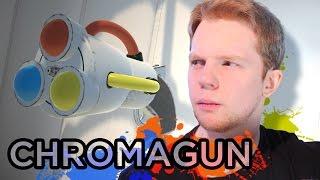 ChromaGun - Nitro Rad