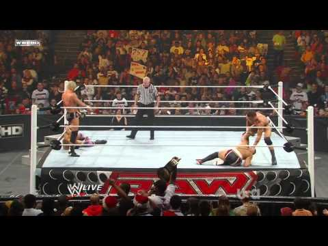 WWE Raw 12/12/2011 - The Slammy Awards [FULL HDTV] - WWEHD.EU