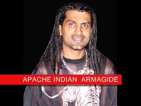 APACHE INDIANARMAGIDEON TIME