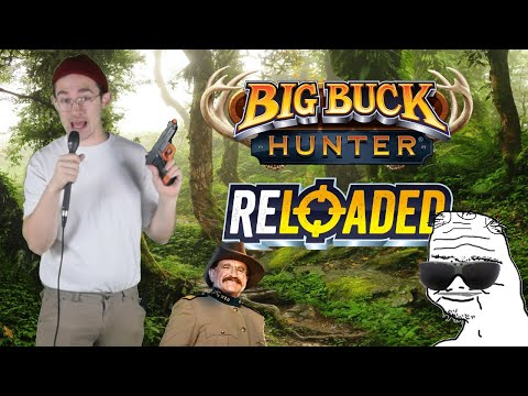 Big Buck Hunter and the Trophy Problem |
