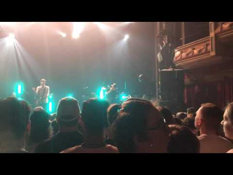 LYDIA - RIVERMAN LIVE IN MONTREAL 2016-06-06