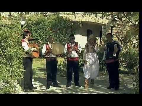 Aida Cara - Ne zabel te erdha (Official Video)