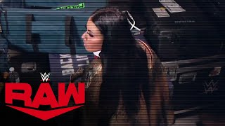 Zelina Vega revealed as poisoning Montez Ford: Raw, Aug. 17, 2020