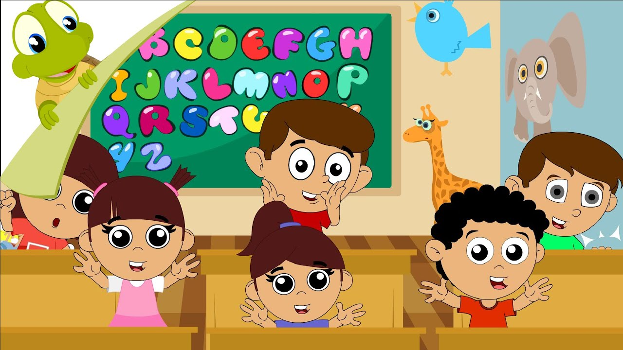 Abcd Kid Video Songs Download