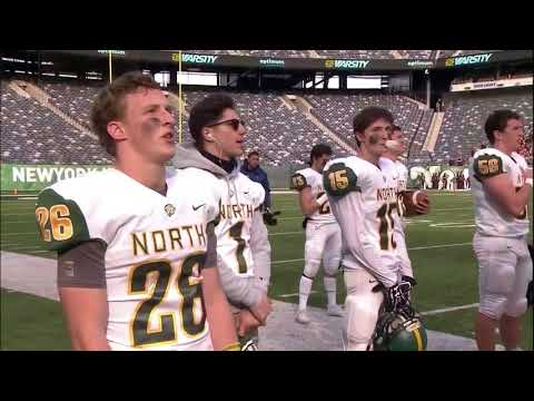 Full Game: North Hunterdon 21, Phillisburg 20 912/2/17)