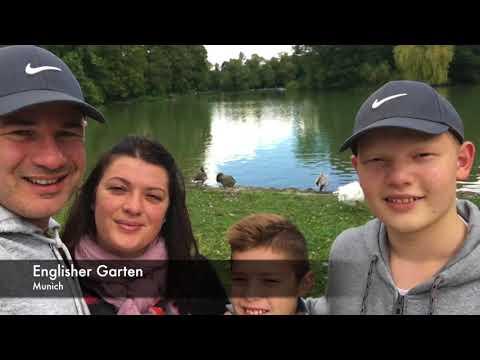 World Tour Munich Germany Week 27