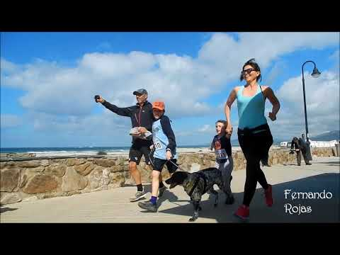 Canicross Run for Animals Tarifa