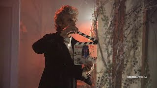 The Right Time To Leave | Doctor Who Christmas | Christmas Night at 9/8c on BBC America