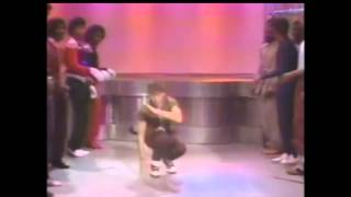 SOUL TRAIN LINE KNOCK SOME BOOTS