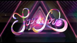 SuperLove [Nightcore]