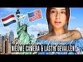 IK BEN IN NEW YORK! 🗽 New York vlog no. 1 ☆ SAAR