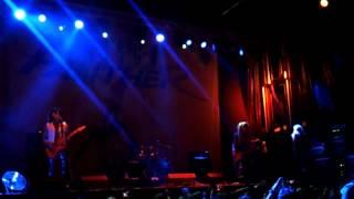 Steel Panther - Supersonic Sex Machine - Azkena Rock Festival 2012 (Vitoria, Spain, 14-6-2012)