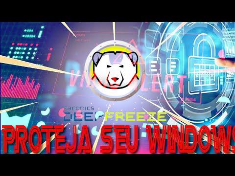 Activar Deep Freeze Standard 7.61 y 8.1 Windows 7/8 | Doovi