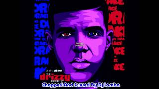 [HD] Drake - Fear [Chopped & Screwed By - Dj Lambo]