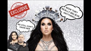 EXCLUSIVES: ULTA GIVES STATEMENT ON VAULT PALETTE; ALSO MORPHE VS. BECCA LAWSUIT OUTCOME!