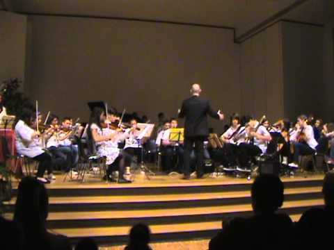 We are the champions - orchestra Marconi - Antonelli - YouTube