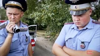 ИДПС: полицейские или мразь, помогите разобраться?