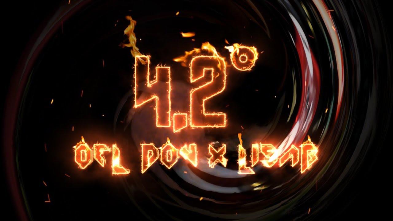 OEL DON' x LISAB - 4,2°