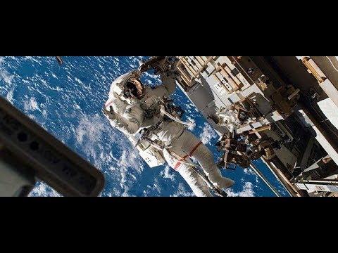 Space walk in UUI