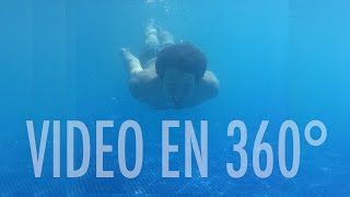 Un día con Luisito | VIDEO 360º
