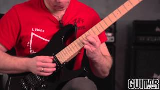 INSANE Tapping Lick! Betcha Can