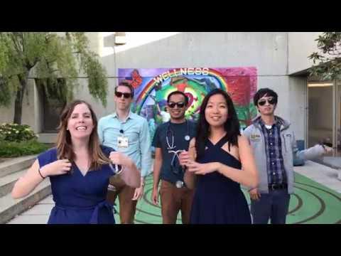Let It Go (of Intern Year) - Frozen Music Video Parody (UCSF Psychiatry Residency)
