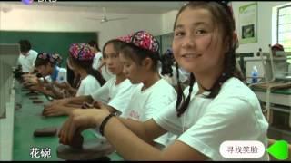 百科卫视 寻找笑脸-24-新疆孩子看海记(三)