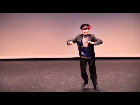 Russian Folk Dance - Barynya