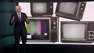 Zo snel maakt Netflix traditionele tv kapot