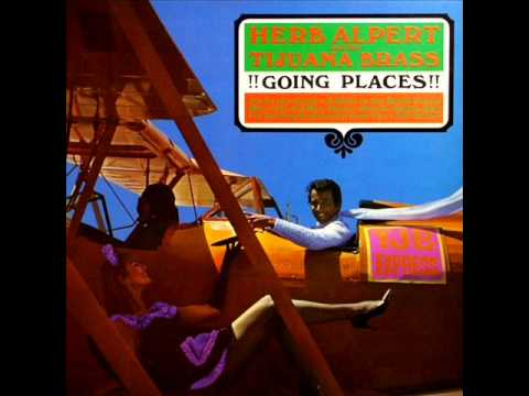 Spanish Flea by Herb Alpert on 1965 Mono A&M LP.